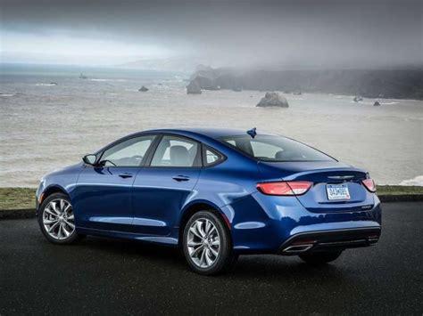 2015 Chrysler 200 Consumer Reviews by 2015 Chrysler 200 Drive Review Autobytel