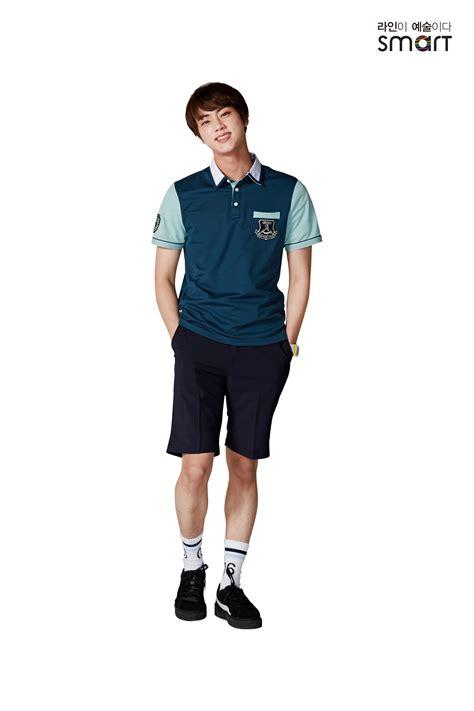 picture bts  smart school uniform