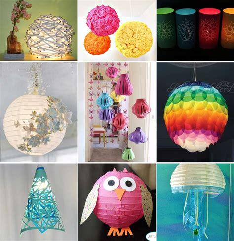 lantern craft ideas 20 amazing diy paper lanterns and ls 2310