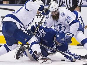 Toronto Maple Leafs miss another chance to clinch playoff ...