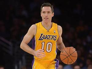 40-year-old Steve Nash: 'I'm not retiring because I want ...