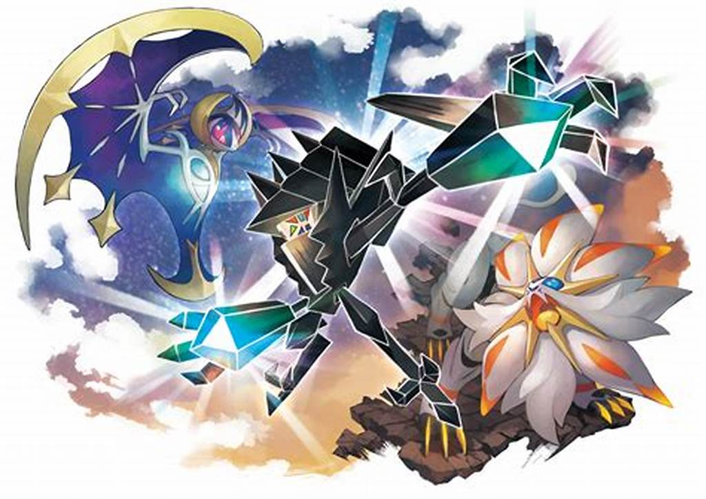 #The #New #Pokmon #Games #On #The #Nintendo #3Ds #Are #The #Most
