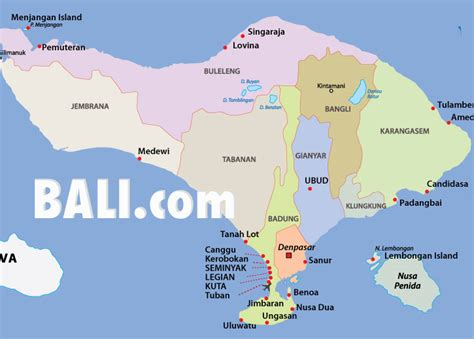 accommodation bali   stay  bali area guide