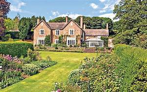 Beautiful Homes In England