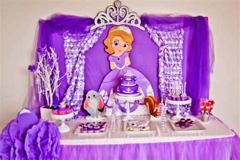 karas party ideas sofia   birthday party