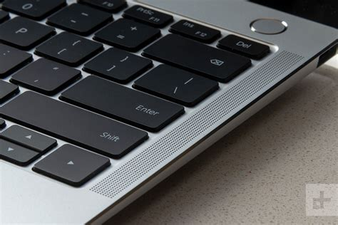 huawei matebook x pro review the is where