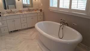 Andover Full Bathroom Remodel