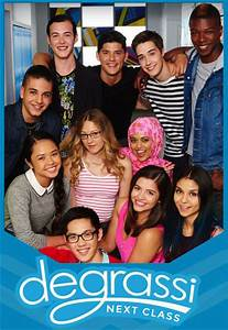 Degrassi: Next Class—Season 2 Review and Episode Guide ...