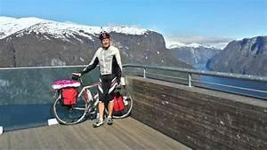 Handyhalterung Fahrrad Mit Ladefunktion : mit dem fahrrad zum nordkap youtube ~ Jslefanu.com Haus und Dekorationen