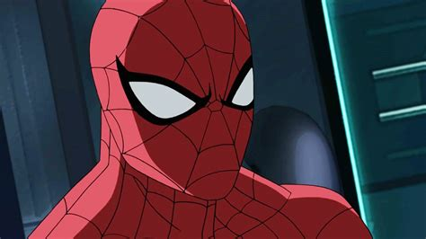 Ultimate Spiderman Voice Actor Talks About That Major