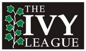 ivy league logo « Rush The Court