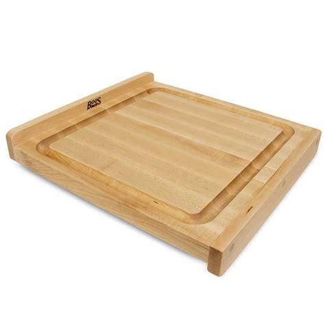 cutting board countertop countertop knead board 17 1 4 quot x 17 1 4 quot john boos cutting board company commercial