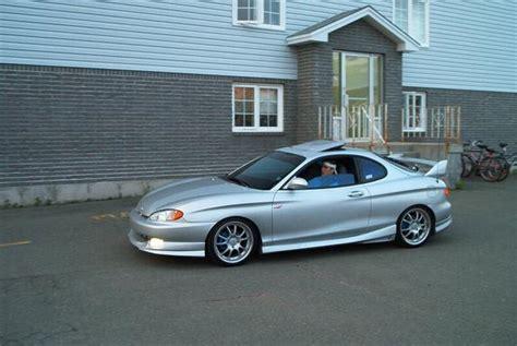 1998 Hyundai Tiburon by Coolcivic2002 1998 Hyundai Tiburon Specs Photos