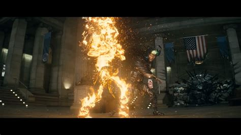 Image Works Squad Diablo By Sony Pictures Imageworks The