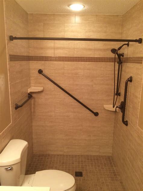 truedek curbless shower system