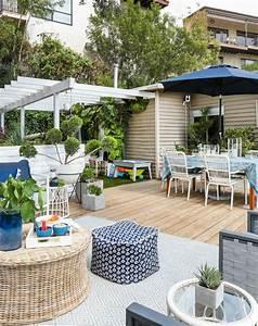 Terrasse gestalten zeitgemasse ideen fur eine terrassenoase for Ideen für terrasse
