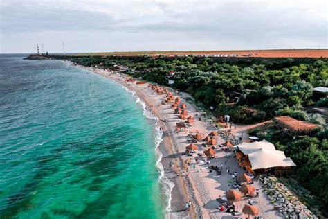 Veste bună pentru turiști! Apar plaje noi pe litoralul ...