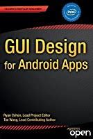 gui design  android apps  ryan cohen