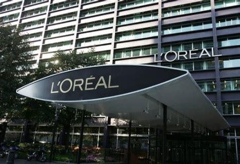 nestlé chairman undecided on l 39 oréal stake paper