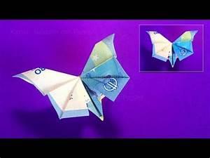 Schmetterling Basteln Papier : origami tiere falten 04 katze kitten ~ Lizthompson.info Haus und Dekorationen