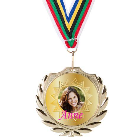 jeux de cuisine chef medaille la meilleure medaille personnalisee avec photo