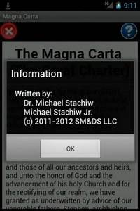 Quotes From The... Magna Carta Document Quotes