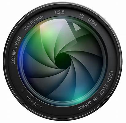 Camera Lens Transparent Freepngimg Hq