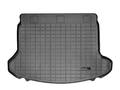 weathertech floor mats nissan rogue 2017 weathertech custom fit cargo liners for nissan rogue black 2017