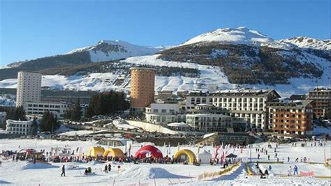 Hotel Banchetta Sestriere Italy by Ski Weekend In Sestriere Traveleurope Travel Tips
