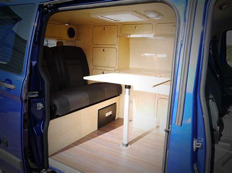 ford transit custom erwan ld camp