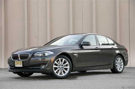 528i Xdrive by 2012 Bmw 528i Xdrive Review Photo Gallery Autoblog