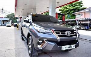 Brand New Toyota Fortuner 2019 For Sale In Lemery