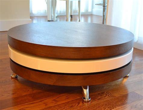 Swivel 3tier Coffee Table Victoria City, Victoria