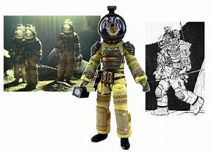REVIEW: REVIEW: NECA Aliens Series 3 - KANE IN NOSTROMO ...