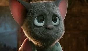 blue eyes sad mouse gif | WiffleGif