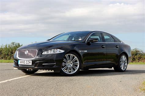 Review Jaguar Xj jaguar xj saloon review 2010 parkers