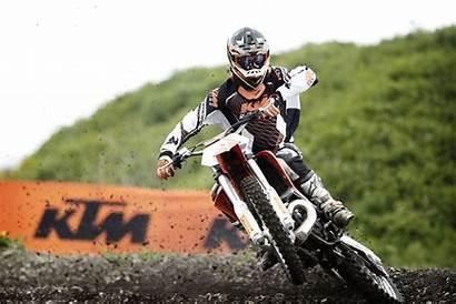 Ktm Motocross Wallpapers Pixelstalk