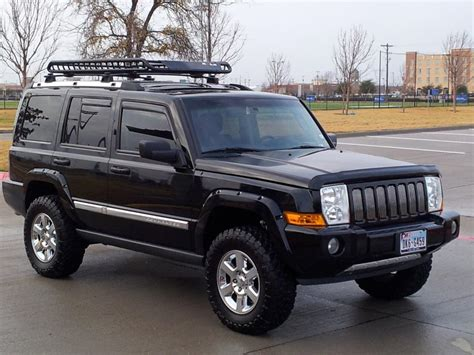 jeep commander silver lifted jeep life on pinterest 23 pins
