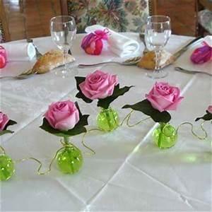 decoration florale de mariages par azur roses producteur var With affiche chambre bébé avec fleur artificiel mariage