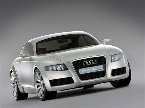 Audi Nuvolari Quattro Concept Specs Pictures Engine Review