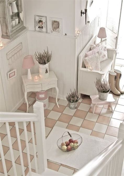 shabby chic hallway ideas 25 shabby chic hallway and entryway d 233 cor ideas shelterness