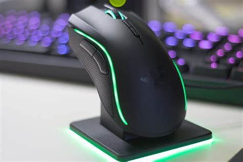 razer mamba chroma wireless gaming mouse review pc gamer