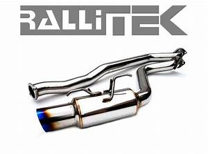 Subaru Wrx Sti Exhaust Diagram
