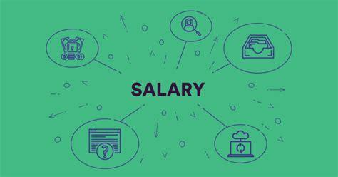 salary calculator difference  gross salary  net