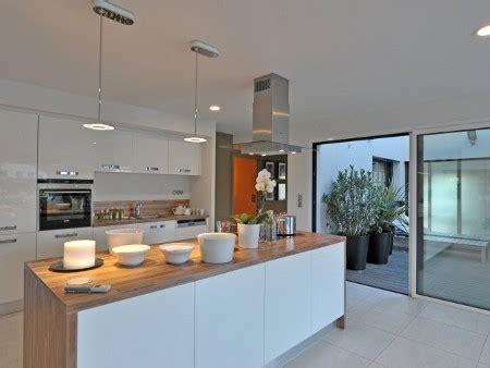photo de cuisine ouverte sur sejour cuisine ouverte sur le sejour ideeco