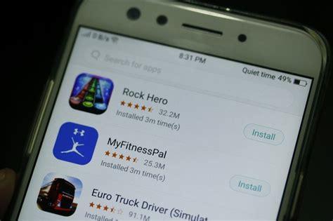 mengenal oppo app store toko aplikasi khusus pengguna