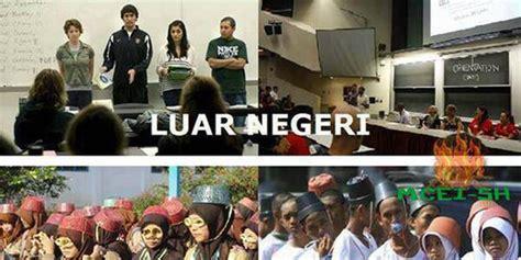perbedaan ospek  indonesia   luar negeri merdekacom