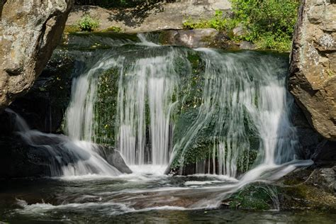 visit amherst county  panther falls virginia