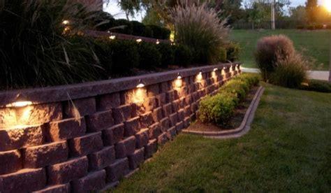 outdoor home structure wall patio lighting san antonio