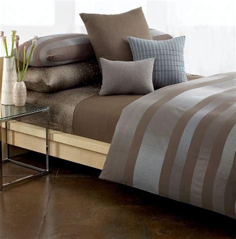 Calvin Klein Bedding by Calvin Klein Pelham Clove Comforter Set
